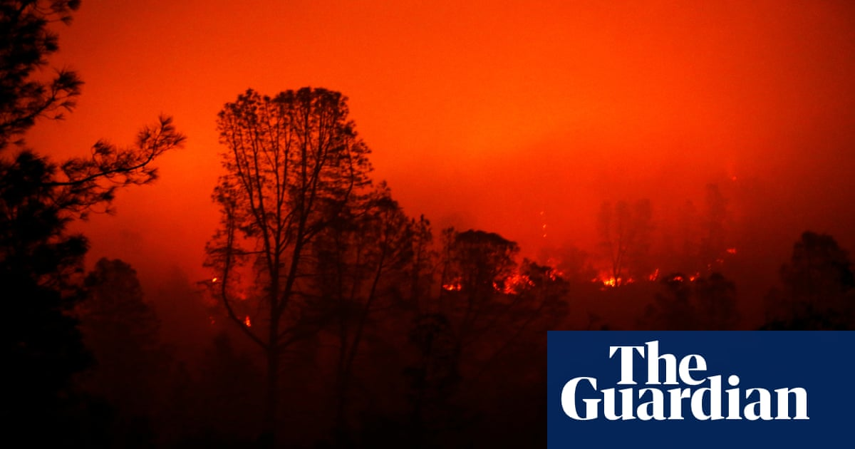 Essential reading on climate change | Letters