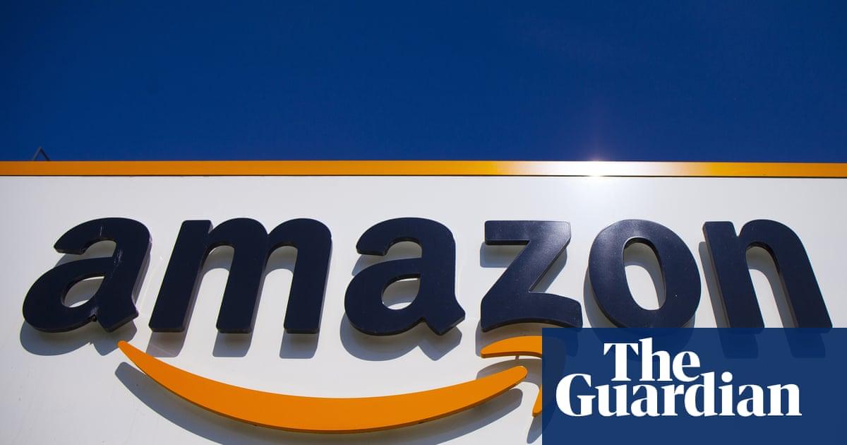 Investigate Amazon over pandemic 'price gouging', says Unite
