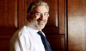 """""""The Treasury and the rest of the UK government is unprepared and under-resourced for the tasks it faces,"""" says Lord Kerslake, former head of the civil service."""