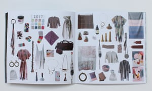 The Secret Catalog.