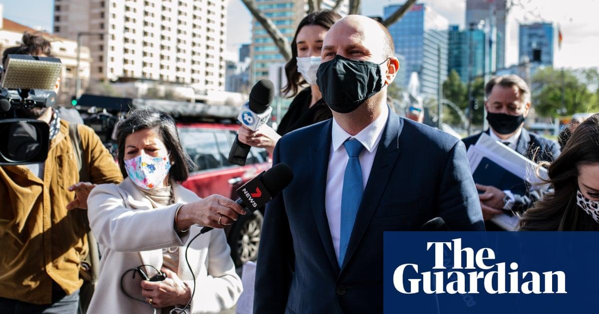 South Australian MP Sam Duluk a 'drunken pest' but not guilty of assault – magistrate