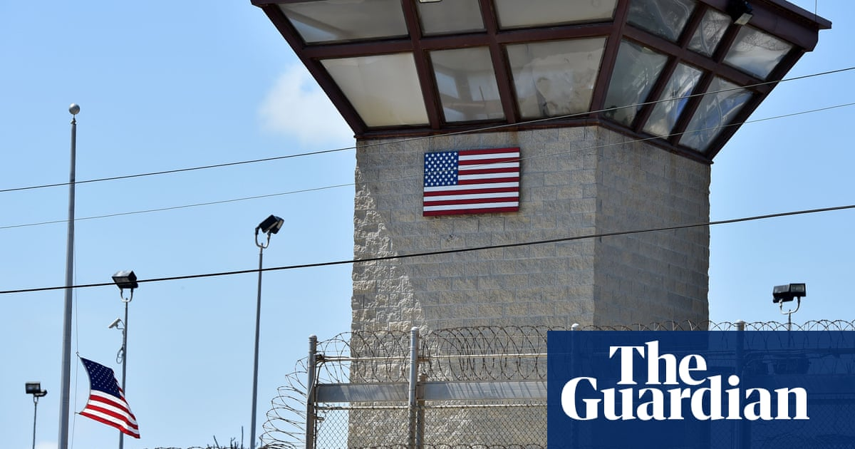 Guantanamo Bay Human Rights Violations