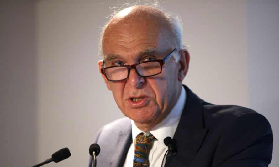 Vince Cable wrote to Theresa May urging her to publish a series of reports on the impact of migration.