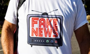 The latest Guardian Audio Long Read looks at the evolution of fake news.