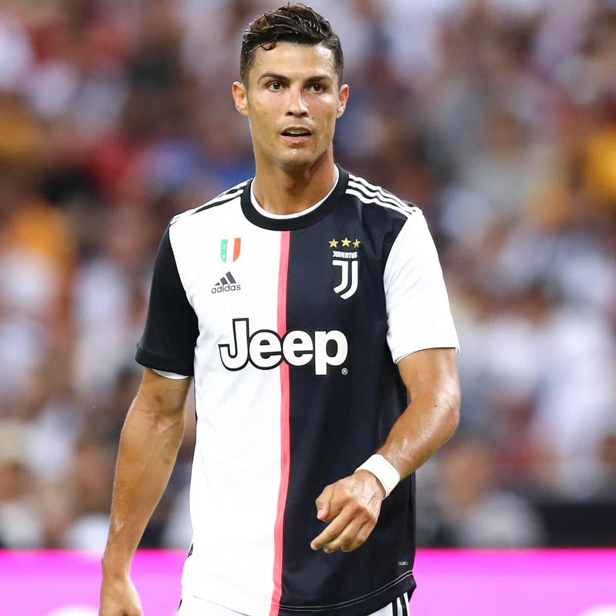 Cristiano Ronaldo Will Not Face Criminal Charges Over Rape Allegations Cristiano Ronaldo The Guardian
