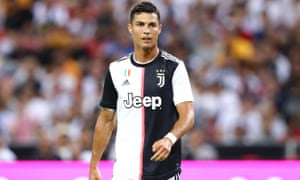 Cristiano Ronaldo has denied the allegations against him