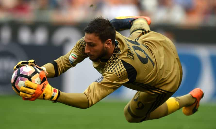 Mino Raiola, the agent of Milan's highly rated Gianluigi Donnarumma, has hinted that the goalkeeper will not sign a new contract until he knows 'what Milan are going to become'.