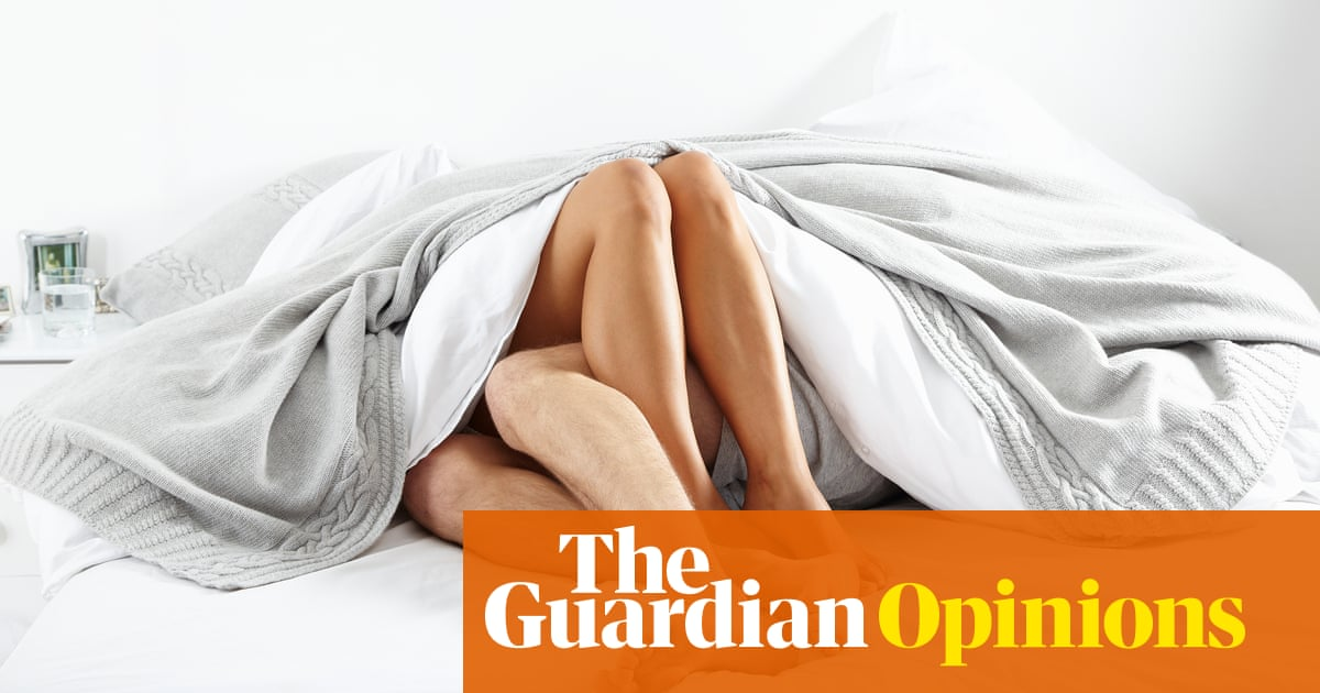 Got a good sex life? Don't let 'predictive' scientists suck the joy out of it | Anouchka Grose