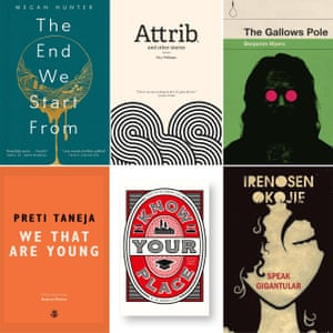 d8cd98be0 Best books of 2017  indie publishers on their favourite books of the ...