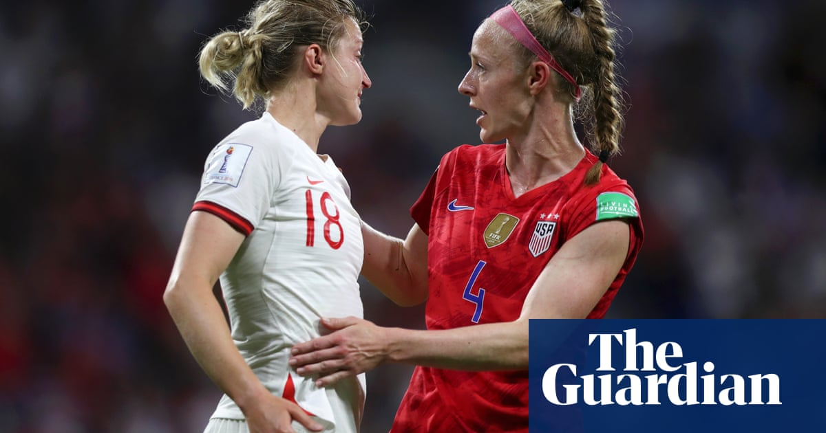 The saddest thing about the England-USA rivalry? For most Americans it doesn't exist