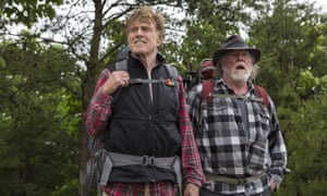"""Walk in the Woods film"""