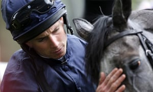 Ryan Moore and Winter