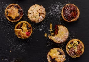 There's no bakes like homemade: Felicity Cloake's mince pies