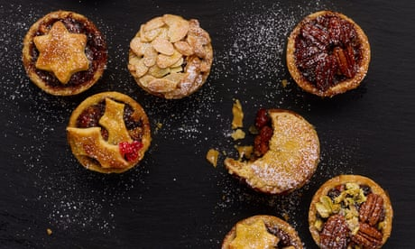 Bake me happy: 10 deliciously different mince pie recipes