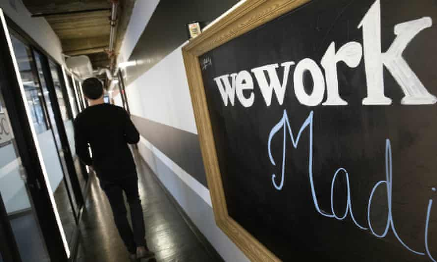 The job cuts are the latest sign of how far WeWork's prospects have deteriorated.