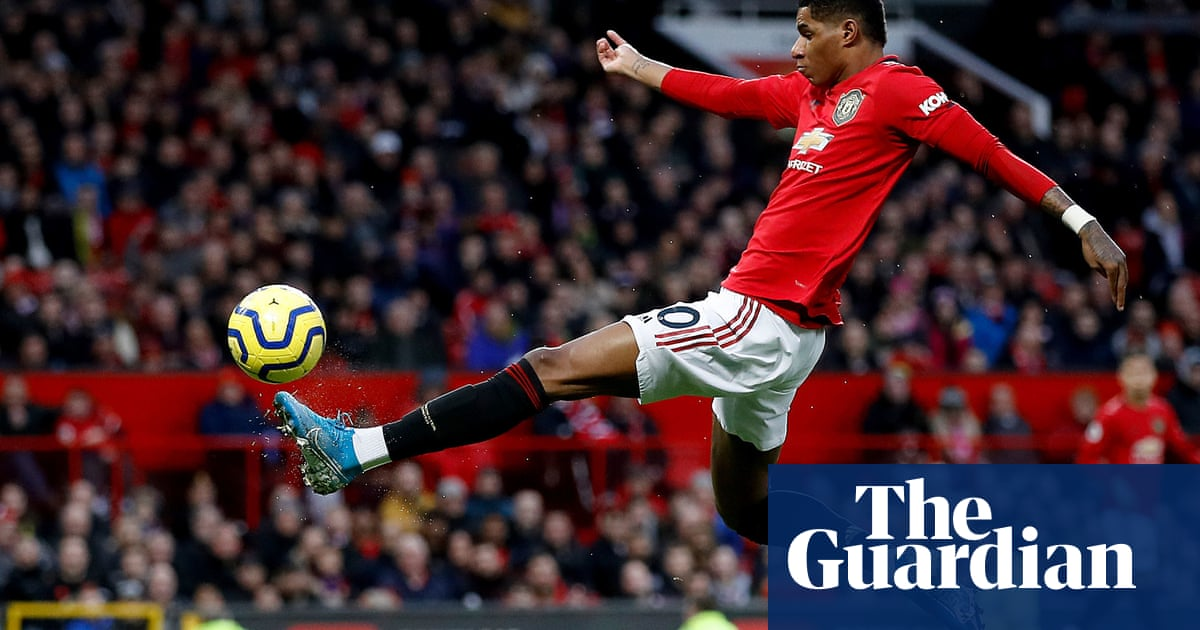 Marcus Rashford Puts Manchester Children First In Coronavirus Crisis Football The Guardian