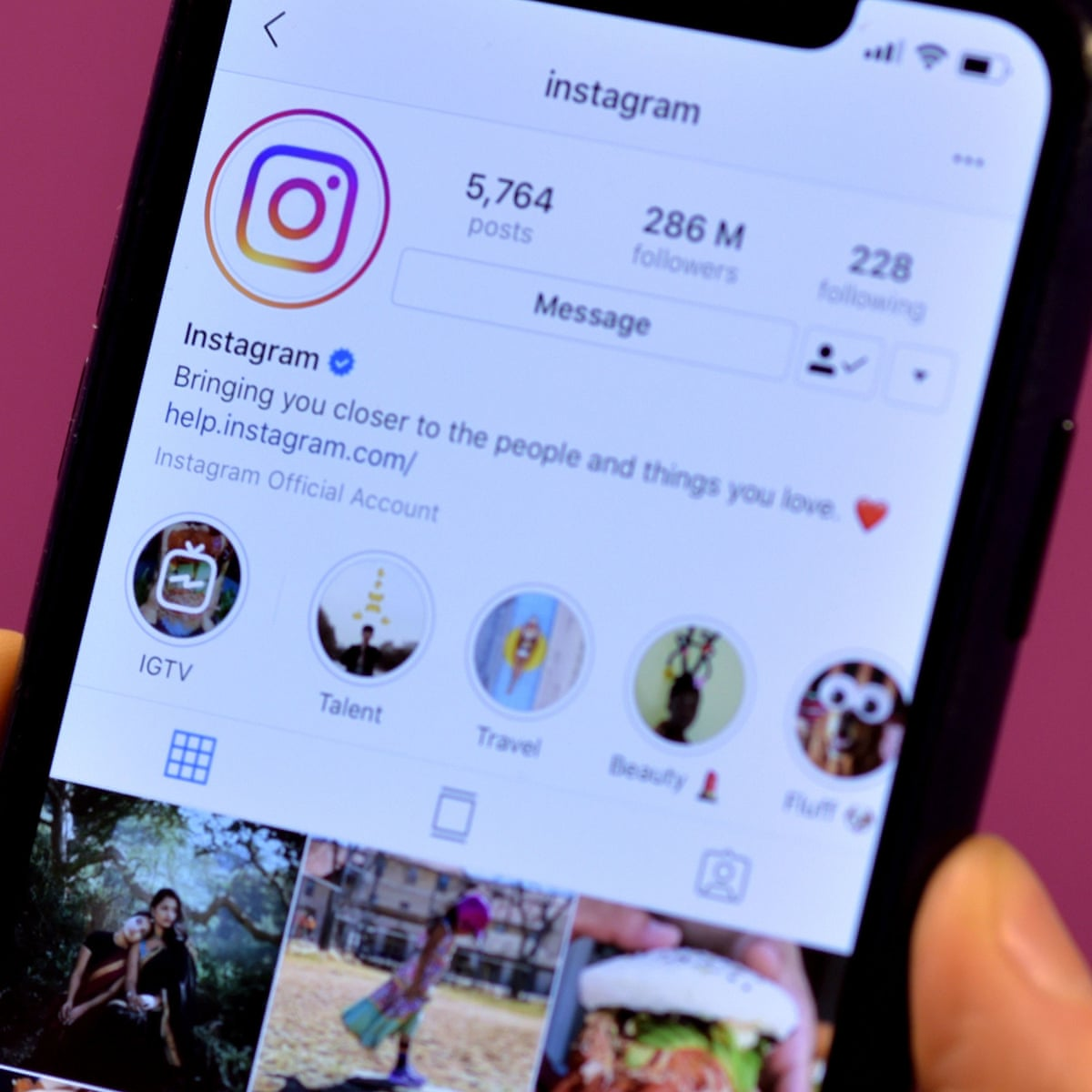 Instagram Tests Hiding How Many People Like A Post That Has