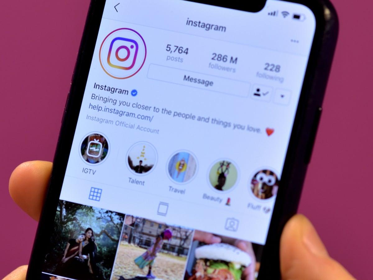 como ocultar publicações no instagram para algumas pessoas