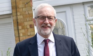 Corbyn was challenged to work with the SNP to prevent a more extreme form of Brexit.