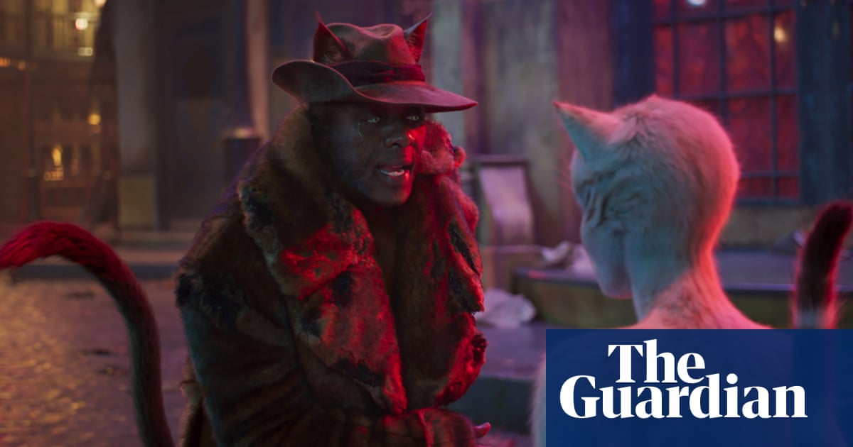 'Cant believe the negative publicity': your reviews of Cats