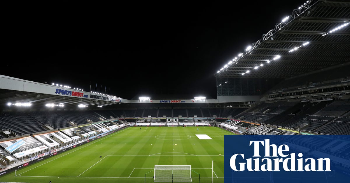 Saudi Arabia takeover of Newcastle United will be decided in January