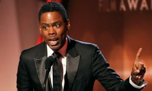 Chris Rock stopped performing his n-word routine