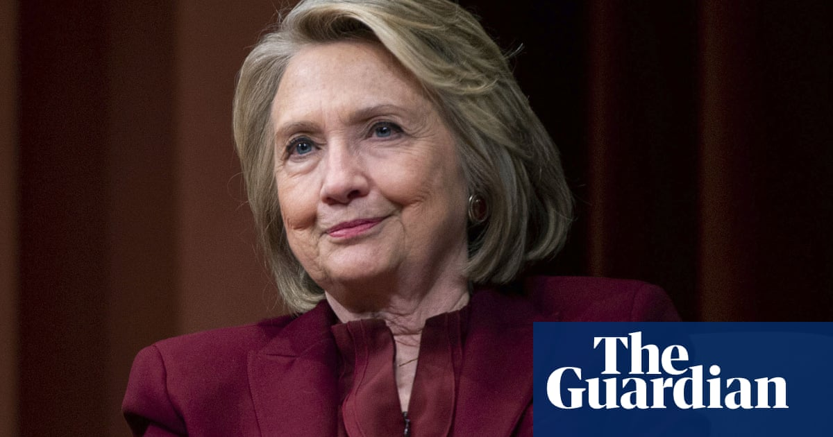 Hillary Clinton: Zuckerberg should pay price for damage to democracy