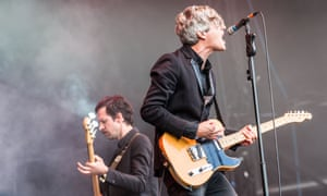 We are Scientists: champs at bantz