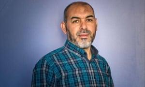 Mohamed Ahmed Ben Soud