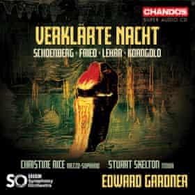 Verklärte Nacht, BBCSO:Gardner