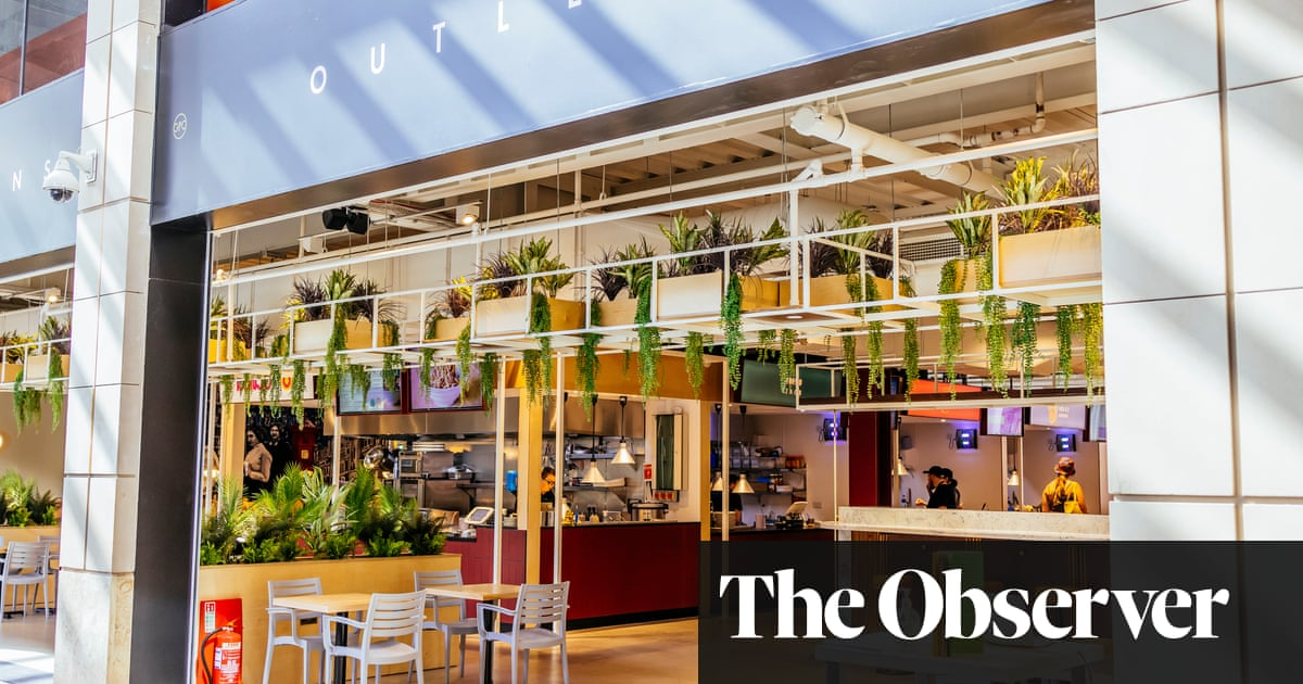 The GPO, Liverpool: 'They're trying to work all the angles' – restaurant review