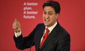 Ed Miliband makes a speech at Gloucestershire cricket club in Bristol a day after his appearance on Question Time