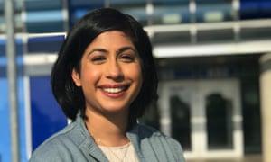 Sakina Sheikh