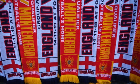 England v Montenegro: Euro 2020 qualifier – live!