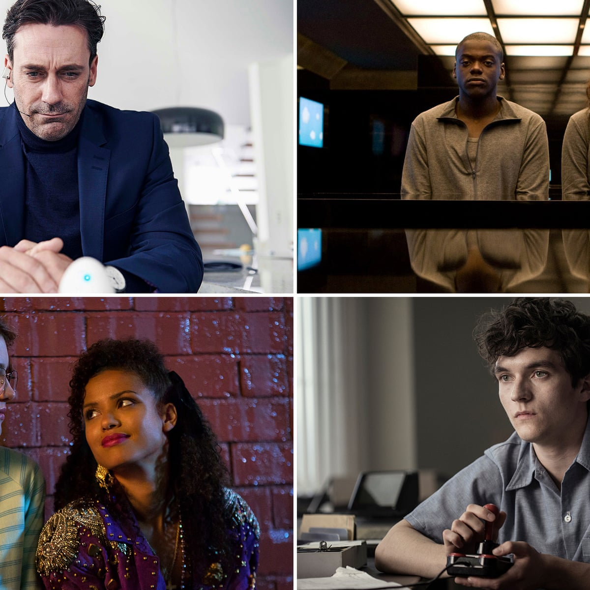 Every Episode Of Black Mirror Ranked Television Radio The