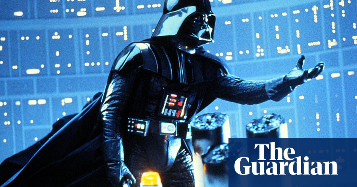 Darth Vader actor Dave Prowse dies aged 85 - the guardian
