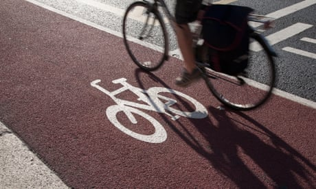 Ten common myths about bike lanes – and why they're wrong