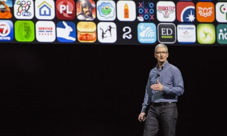 Finally, you can remove the Stocks app! What Apple didn't announce at WWDC