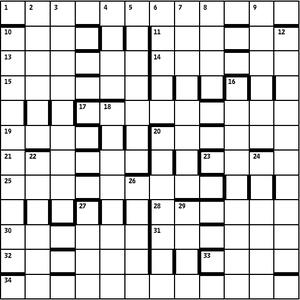 Azed Crossword 2 394 Crosswords The Guardian