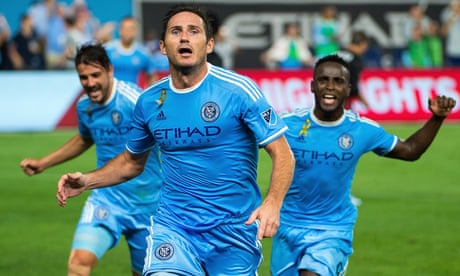 From Pirlo to no-go: what happened to New York's era of foreign MLS megastars?