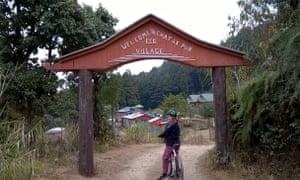 Darjeeling cycle