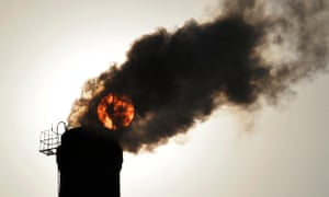 Using waste gases from power stations to create low-carbon liquid fuels would be a major advance in the battle against global warming.