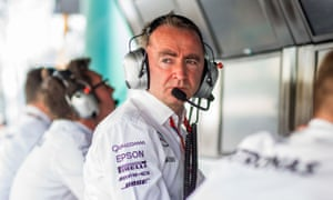 Paddy Lowe周二从梅赛德斯站下来,让团队采取了以团队为基础的领导战略。