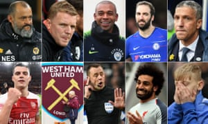 The Premier League is back!