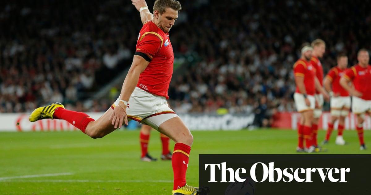 Dan Biggar inspires famous Wales comeback to shock England
