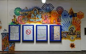 Gare du Nord Quai 36 project, 5780