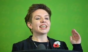 Carla Denyer, who is standing for the Green party in Bristol West.