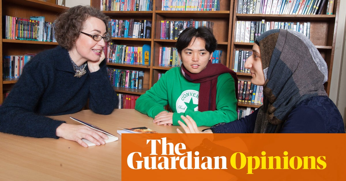 Pointing out racism in books is not an 'attack' – it's a call for industry reform