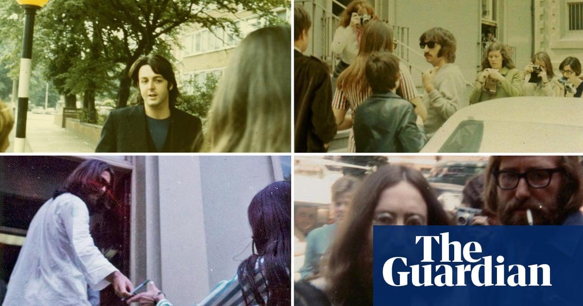 """The Beatles Polska: Mark Lewisohn: """"Ta taśma zmienia wszystko co wiedzieliśmy na temat Beatlesów"""""""