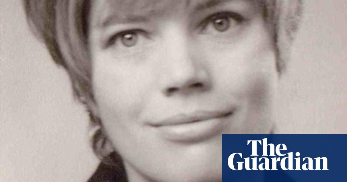 Ailie Worster obituary